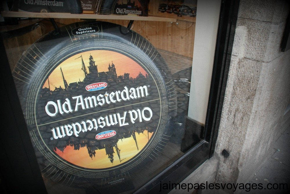 fromage Old Amsterdam