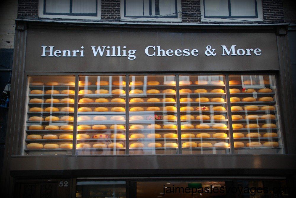 La fromagerie Henri Willing