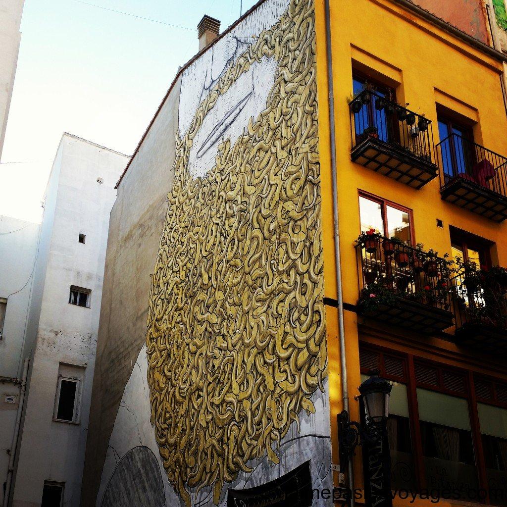 street-art valencia